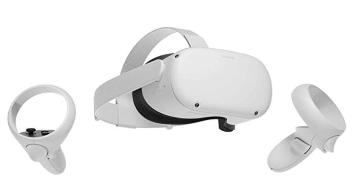 何故Oculus Quest 2が人気なのか