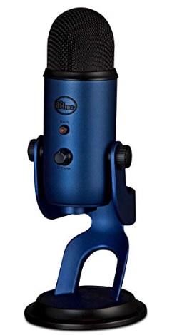 Blue Microphones Yeti USBマイク