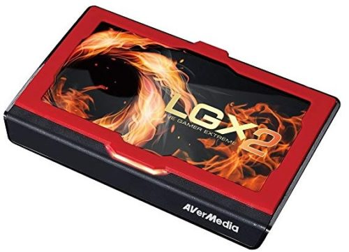 AVerMedia Live Gamer EXTREME 2 GC550 PLUS